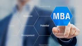MBA from IIM