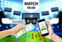 how to make money though online betting