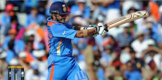 The Sixes Game To Change The Game of Cricket match
