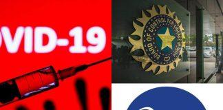 Australian IPL Players planning to go due to corona virus in india