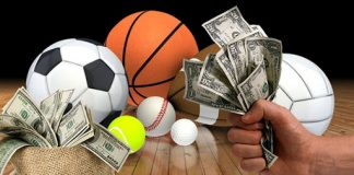 Is Betting on Sports Events a Great Way to Make Profits