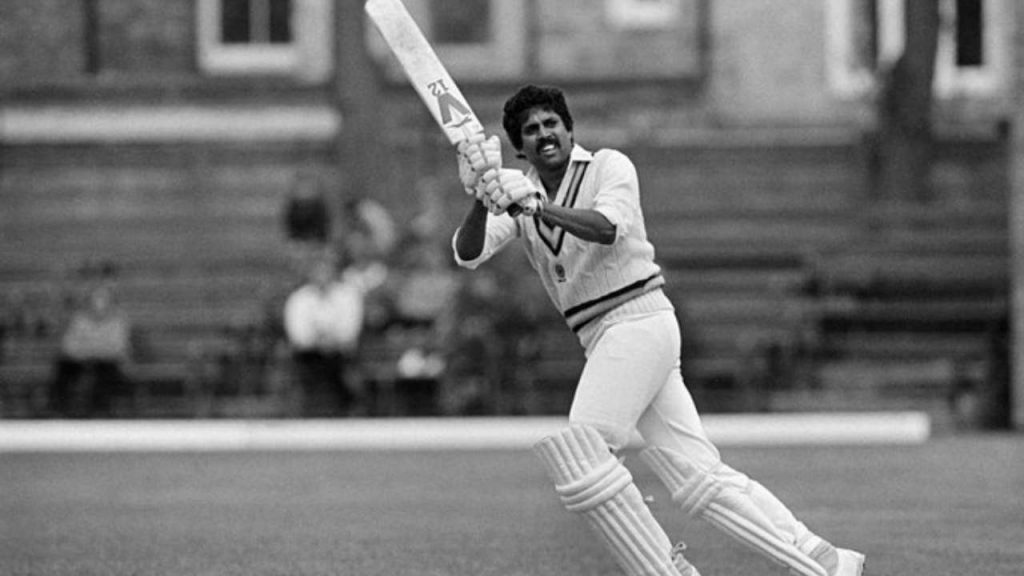 Awards and Honors of Kapil Dev