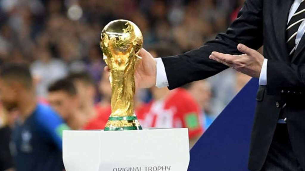 Overview of the FIFA World Cup 2022
