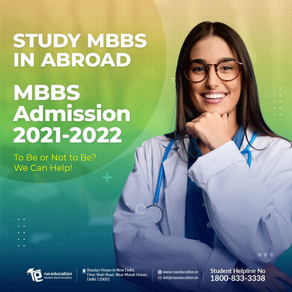 medical study abroad