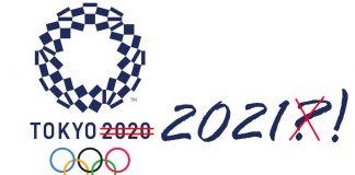 Tokoyo Olympics 2021
