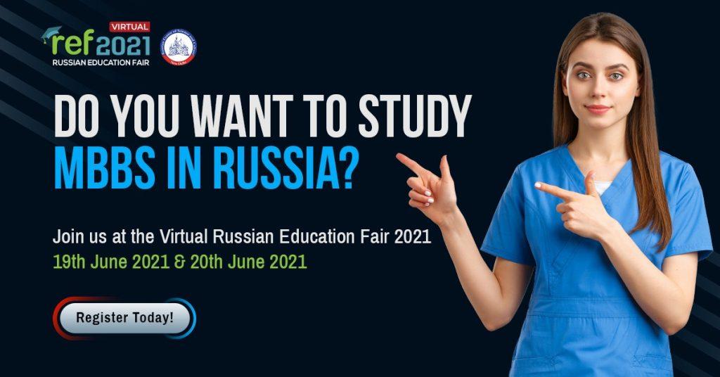 virtual fair in russia to study