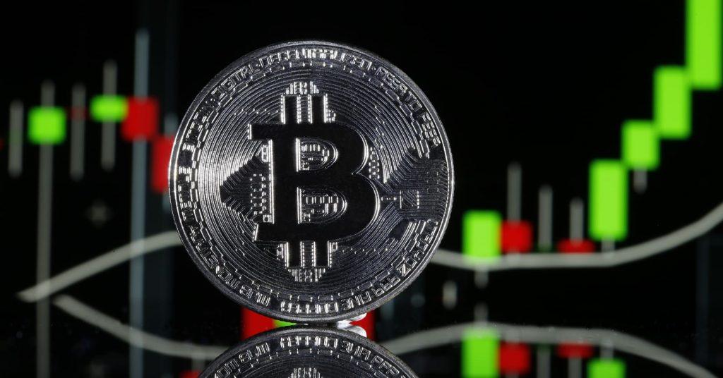 why bitcoin is so volatile