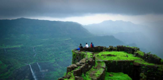 10 best places in Pune