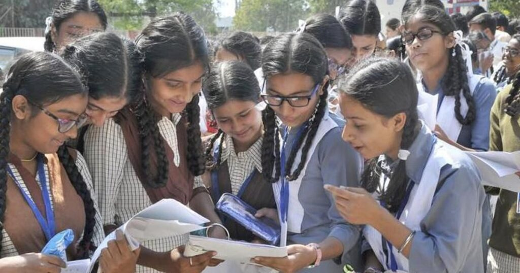 Declaration of Class 10 ICSE & Class 12 ISC Results 2021