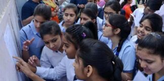 Declaration of Class 10 ICSE and Class 12 ISC Results 2021 - top 10 news