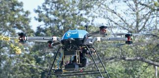 Drones Used For Attack- Drone Attack In Jammu