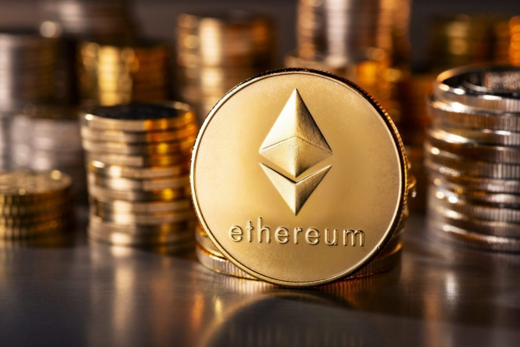Ethereum - Best Cryptocurrency to Invest