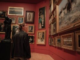 Expensive Paintings sold in the World