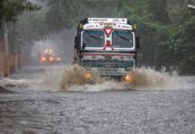 Heavy-rains-in-Jammu- cloudburst in jammu