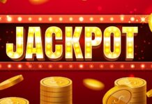 casino - Hit The Jackpot With These Progressive Slots