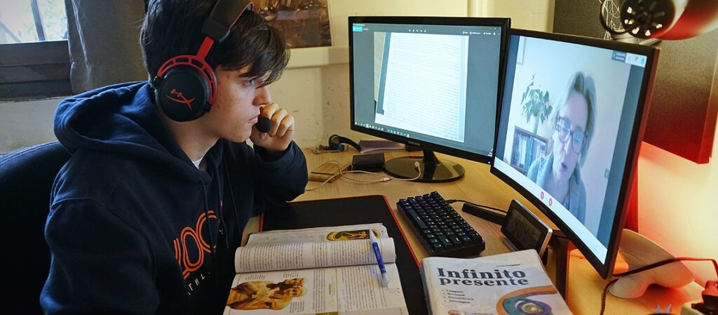 How Technology Is Changing The Education System In The Post-Covid World