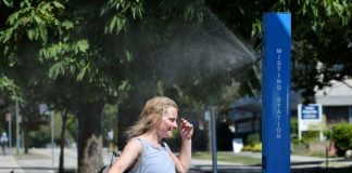 Possible Cause behind the sudden Heat Wave in Canada