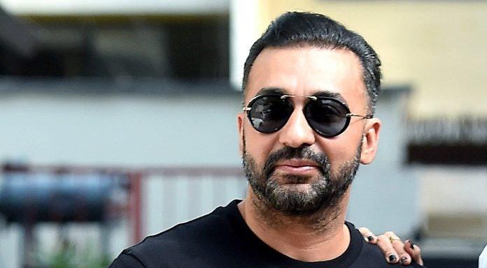 Raj Kundra's porn scandal updates