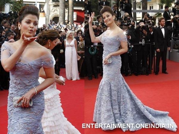 aish Cannes Film Festival 2010