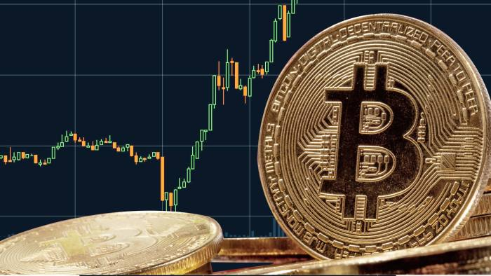 bitcoin - Best Cryptocurrency to Invest