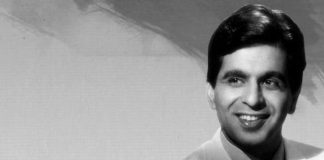 dilip kumar passed away