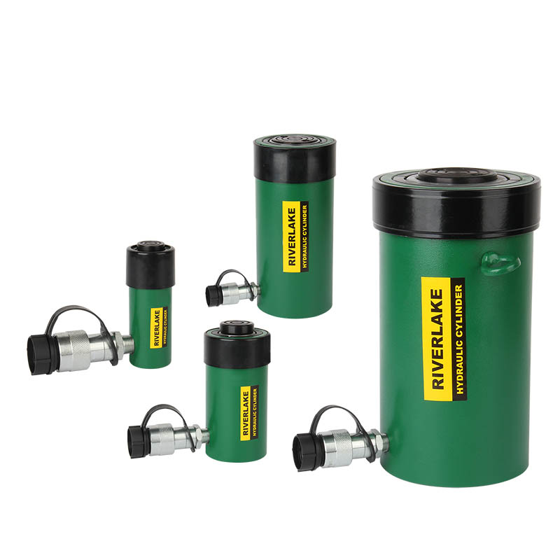 A General Guide About Hydraulic Cylinders