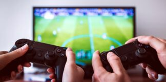 Consider that the value of the global video gaming market is expected to reach 180 billion dollars by the end of 2021,