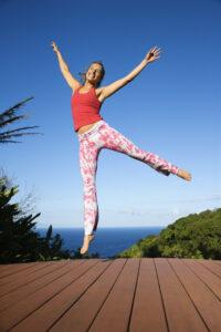 Health Benefits of Morning Walks