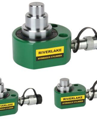Telescopic Hydraulic Cylinder - 未标题