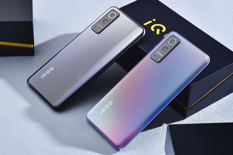 Vivo-IQOO-Z3-5G-3