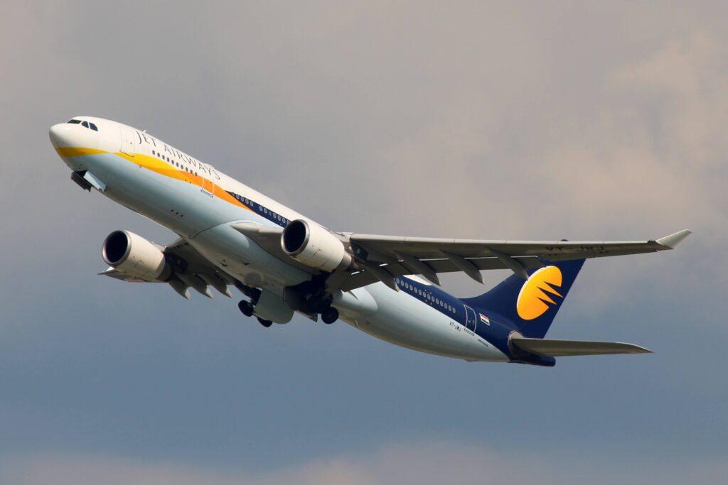 jet airways 2.0