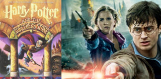 the highest-grossing movies based on a books as well as the highest-grossing film of 2011.
