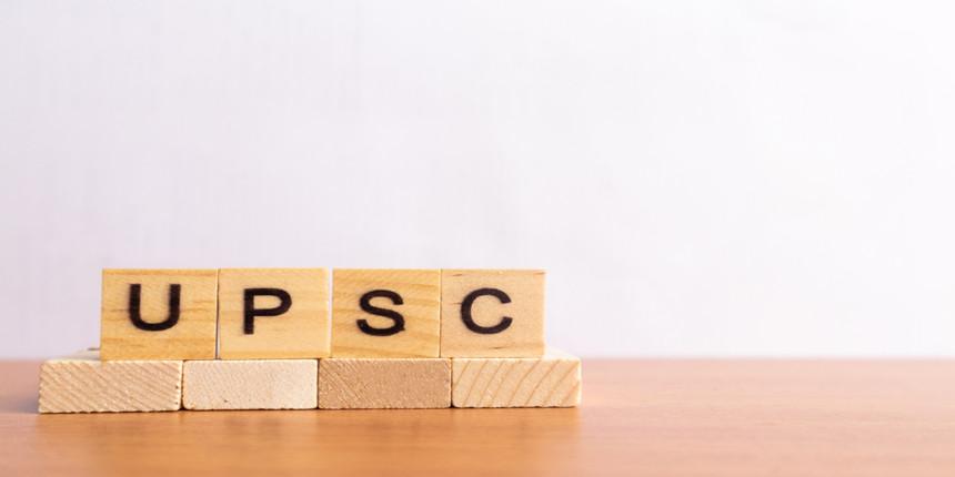 UPSC CSAT Recruitment 2021 Check Detailed Process here