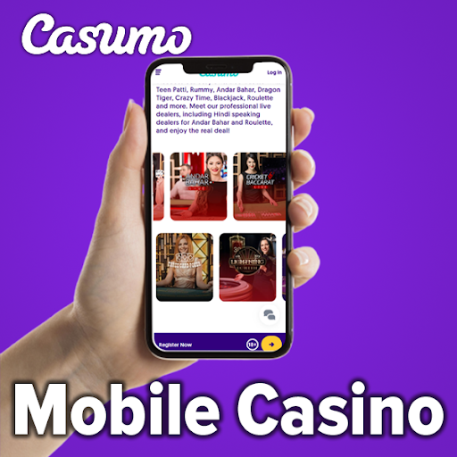 casumo mobile casino app